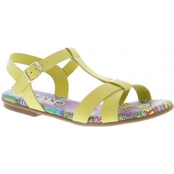 Adesso Cleo Limoncello (N34) A5379 Womens Sandal