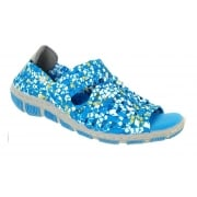 Adesso Gracie Water Garden (E1) A4343 Womens Shoes