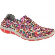 Adesso Layla Passion Mix (N87) A4322 Womens Shoes