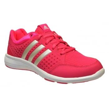 Adidas Arianna III Pink (F7) B40572 Ladies Trainers