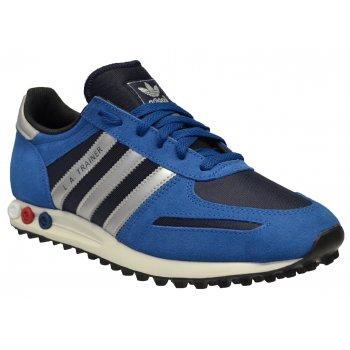 Adidas LA Legink / Blue (Z20) D65665 Mens Trainers