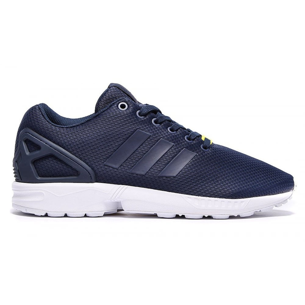adidas adidas originals zx flux torsion navy white z108 m19841 mens trainers adidas from. Black Bedroom Furniture Sets. Home Design Ideas