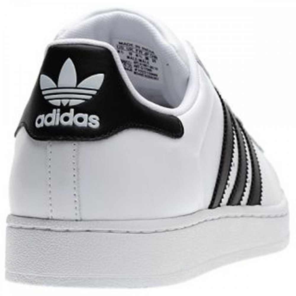 adidas superstar 2 trainers mens