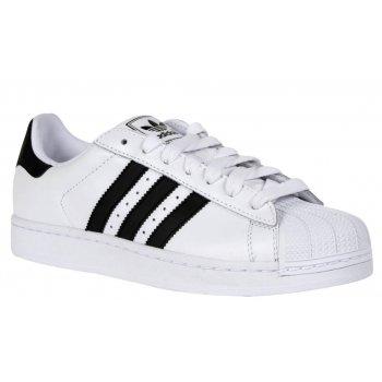 Adidas Adidas Superstar 2 White / Black
