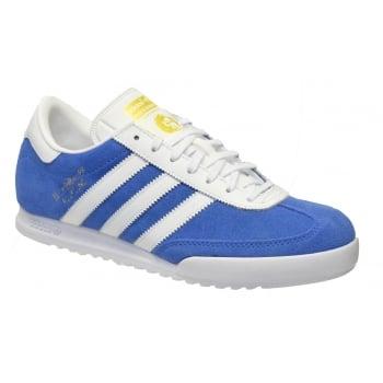 Adidas Beckenbauer Blue / White (Z24) B34800 Mens Trainers