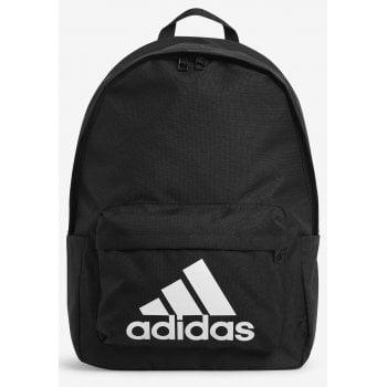 Adidas Classic BP BOS Black School Backpack / Rucksack (F10)