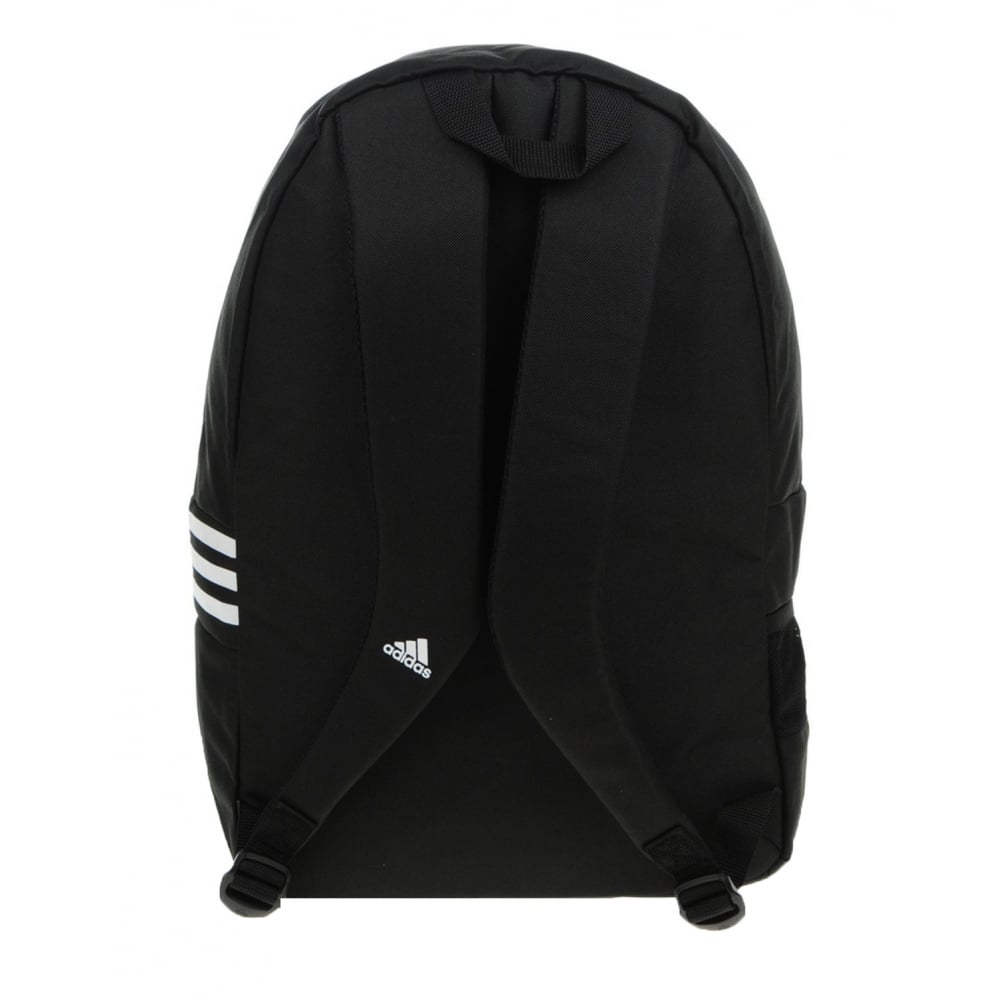 9dd9ee35937b ... Adidas DER BP M 3S Black   White (A51) G74344 School Backpack   Rucksack.  ‹