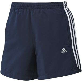 Adidas Essentials Chelsea 3-Stripes Navy / White (N17b) X20184 Mens Shorts