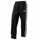 Adidas Firebird White / Black (A51) S23232 Mens Track Bottom