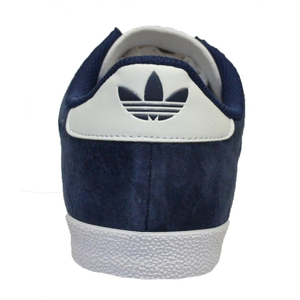 Adidas Adidas Gazelle OG Suede Dark Indigo (Z163) Q21600 Mens ...