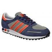 Adidas LA Navy / Red (N17b) M29507 Mens Trainers