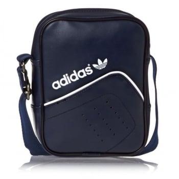Adidas Original Mini Navy / White (CAB-2) AB2842 Man Bag
