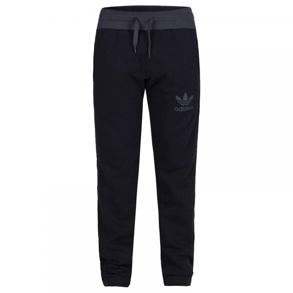 Adidas Originals SPO Fleece Black (B33) AB7582 Mens Bottoms Tracksuit  Trousers Pant f56a2c7e01