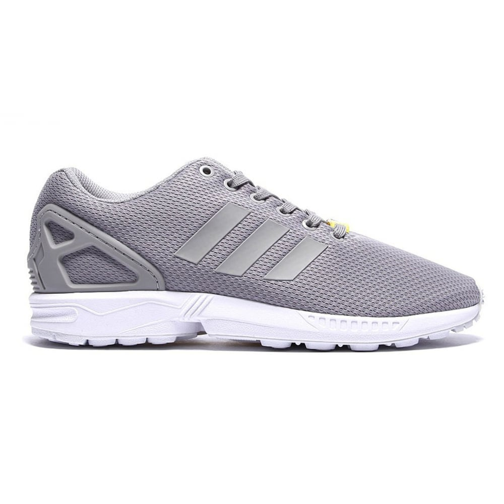 brand new 77a18 dbd46 ... Adidas Men Zx Flux  Adidas Adidas ORIGINALS ZX FLUX TORSION Grey (Z26)  M19838