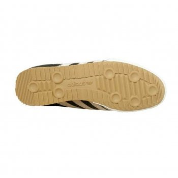 5c4e7601419683 Adidas Adidas Samba Super Leather Black   White (Z30) 019099 Mens Trainers  - Adidas from Pure Brands UK UK