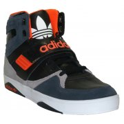 Adidas Space Diver 2.0 Black / Grey (Z101) M19913 Mens Hi Boots