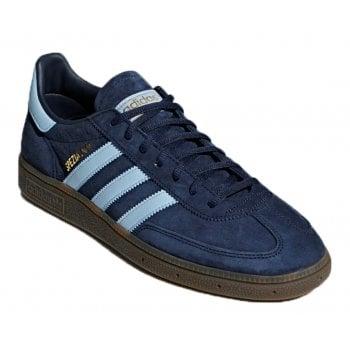 Adidas Spezial Co Navy / Sky (Z107) BD7633 Suede Mens Trainers