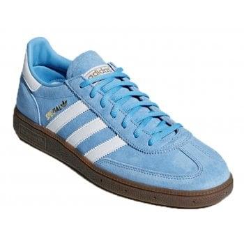 Adidas Spezial Lt Blue / White (UX1) BD7632 Suede Mens Trainers