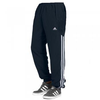 Adidas Stinger Dark Navy / White (B37) 501886 Mens Tracksuit Bottoms Woven Pants
