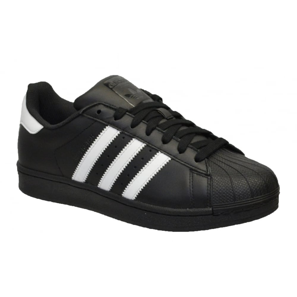 e65fc86231c2 ... adidas superstar foundation black white (z159) b27140 mens trainers