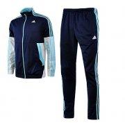 Adidas TS BTS KN OC M67994 Navy / Blue / White (B1) Mens Track Suit