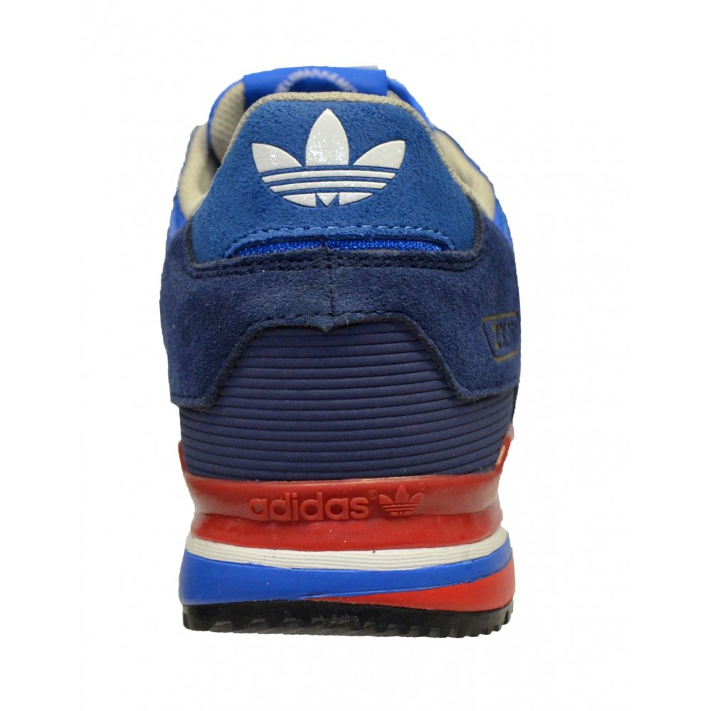 Adidas Chaussures Formateurs Hommes Zx 750 XwwNmE