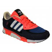 Adidas ZX 850 True Blue / White (Z100) D65238 Mens Trainers