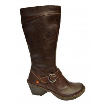ART Oteiza Gaucho Moka (Z21) Ladies Boots