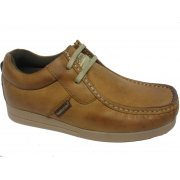 Base London Storm Crazy Tan (N99) Mens Shoes