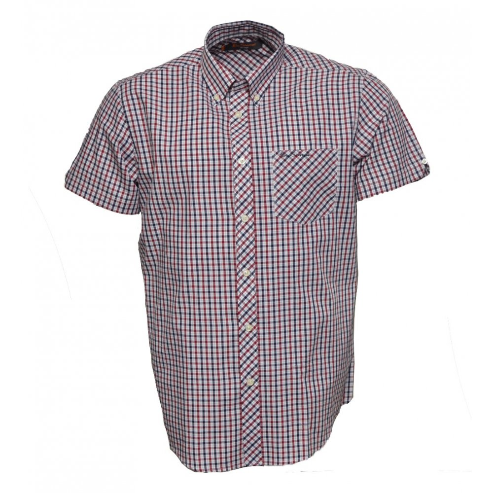 ... All Ben Sherman ‹ View All Shirts ‹ View All Ben Sherman Shirts