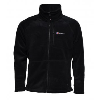 Berghaus Activity IA Polartec – Thermal Pro Black Mens Fleece (A14a) Jackets