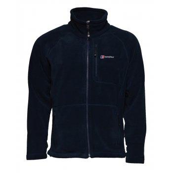 Berghaus Activity IA Polartec – Thermal Pro Dark Blue Mens Fleece (B34) Jackets