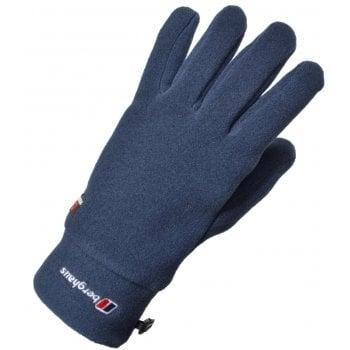 Berghaus Activity Mid Night (Dark Navy) Unisex Gloves