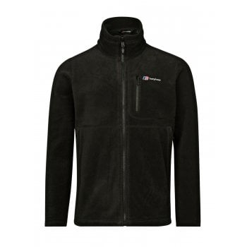 Berghaus Activity Polartec IA Black / Black (Z29) 422250-BP6 Mens Fleece Jackets