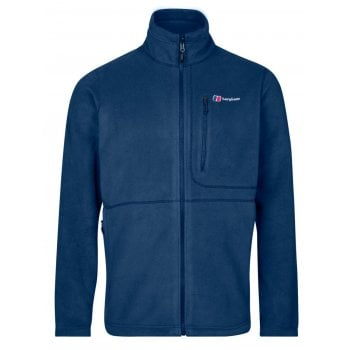 Berghaus Activity Polartec IA Blue (Z-B) 422250-AQ3 Mens Fleece Jackets