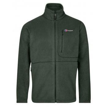 Berghaus Activity Polartec IA Dk Green (UX-8) 422250-BP5 Mens Fleece Jackets