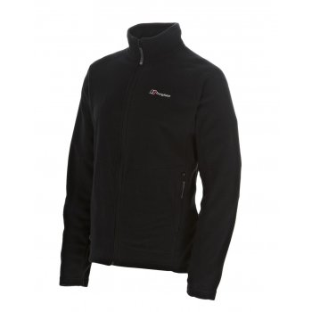 Berghaus Arnside AT Micro Black / Black (Z16) 420569-BP6 Mens Fleece Jackets