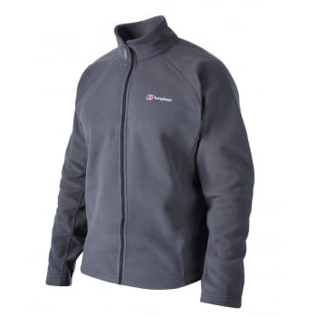 Berghaus Arnside AT Micro Dark Grey (Z6) 420569-CI4 Mens Fleece Jackets