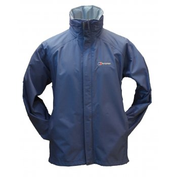 Berghaus Calisto Aquafoil Blushado / Chicor 33151-BAU Ladies Jacket
