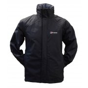 Berghaus Calisto Aquafoil Eclipse / Navy 33151-EL9 Ladies Jacket