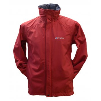 Berghaus Calisto Aquafoil Racepink / Nisha 33151-R2J Ladies Jacket