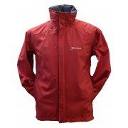 Berghaus Calisto Aquafoil Racepink / Nisha 33151-R2J Ladies Jacket