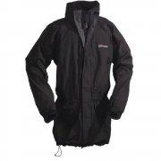 Berghaus Cornice Long IA Gore-Tex Black / Ash (A16) Waterproof Jackets