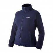 Berghaus Prism IA AT - Classic Dark Blue (A23) 421125R18 Womens Fleece Jackets