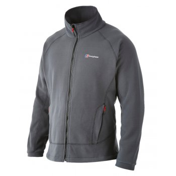Berghaus Prism IA AT - Classic Dark Grey (B26) 421018-CI4 Mens Fleece Jackets