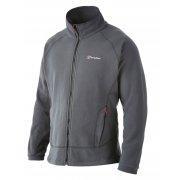 Berghaus Prism IA AT - Classic Dark Grey (B26) 421018-CI4 Mens Fleece Jackets
