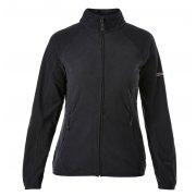 Berghaus Prism Micro AF Fleece Black / Black (E2b) 421395-BP6 Ladies Jacket