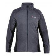 Berghaus Prism Micro IA Dark Grey / Black (B35) 421390-C63 Mens Fleece Jackets
