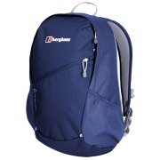 Berghaus Twentyfourseven Plus 20 Dark Blue (B50) 4-21431-EH7 Womens Daysack