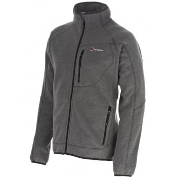 Berghaus Fortrose AT Thermal Grey / Grey (Z30) 420615-G40 Mens Fleece Jackets